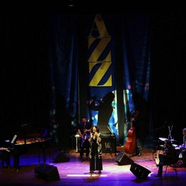 Festival de Jazz Copiapo F:Patricia Alegria