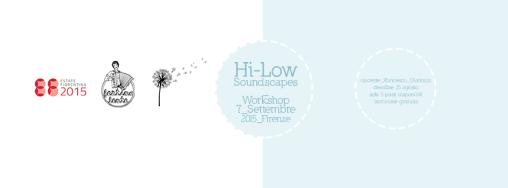 Hi&Low Soundscapes