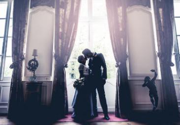 Juliette & Raphaël – Mariage au château La Hitte