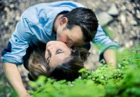 Emma & Sylvain – Love session Villeneuve-sur-Lot