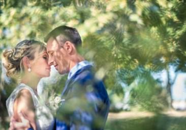 Mylène et Mathieu – mariage à la grange de bacquerot