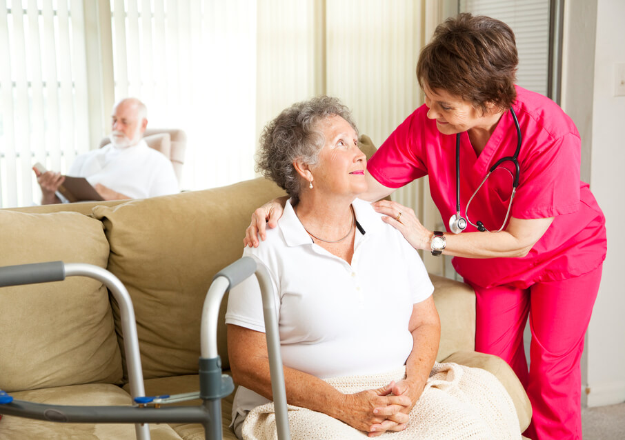 Senior care franchises continue to grow