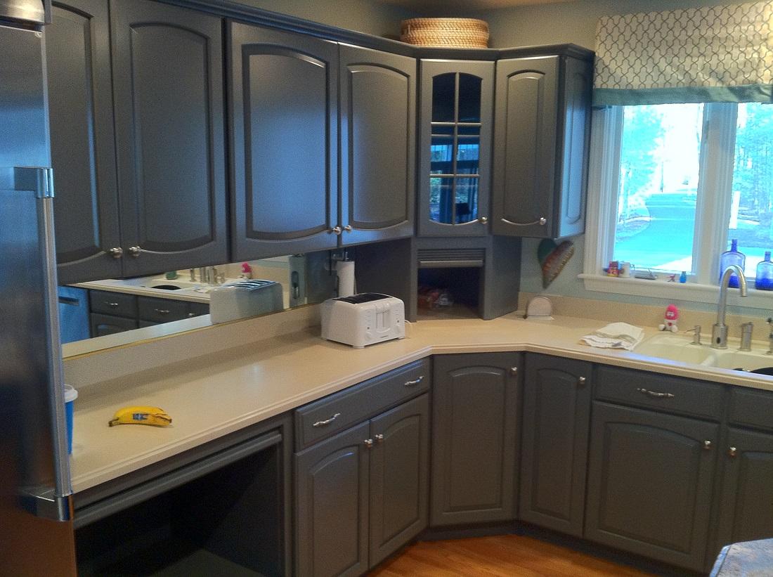 kitchen cabinet refinishing in bridgewater ma refinish kitchen cabinets Kitchen Cabinet Remodeling in Bridgewater MA