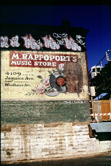 M. Rappoport