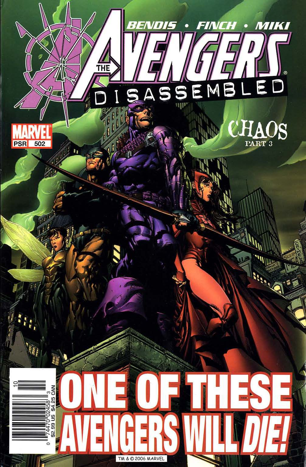 The_Avengers_Disassembled