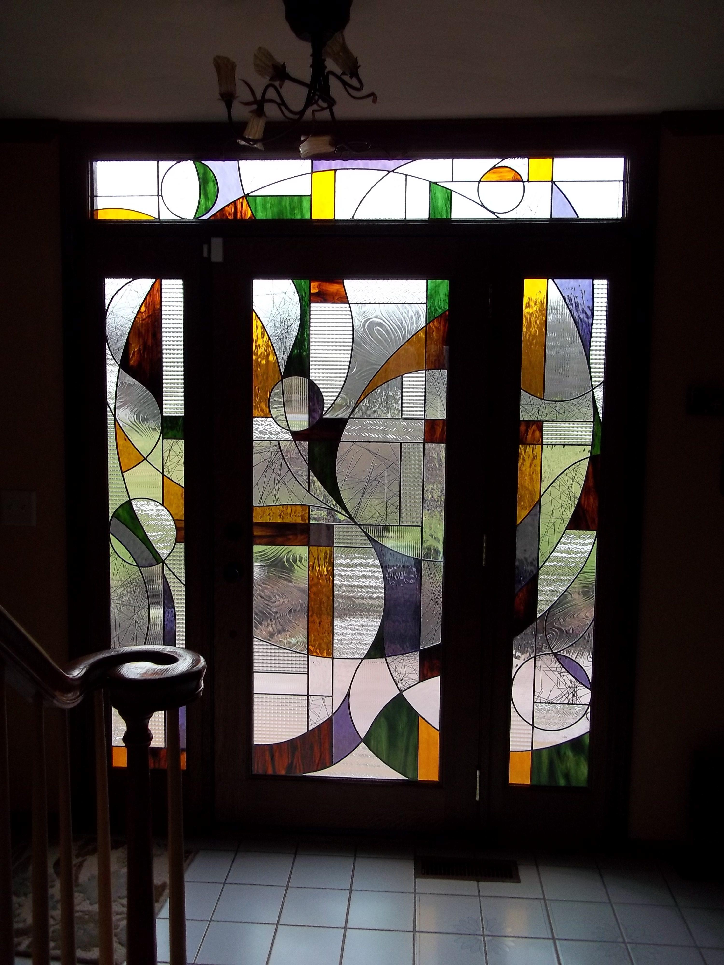Fullsize Of Franklin Art Glass