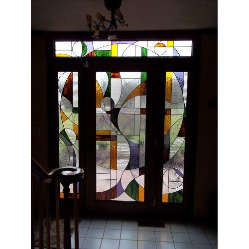 Medium Crop Of Franklin Art Glass