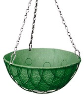 Hanging-Basket-Set, 35 cm ø,1 Set