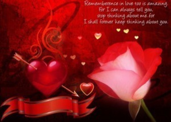 Heart Touching Love Sms