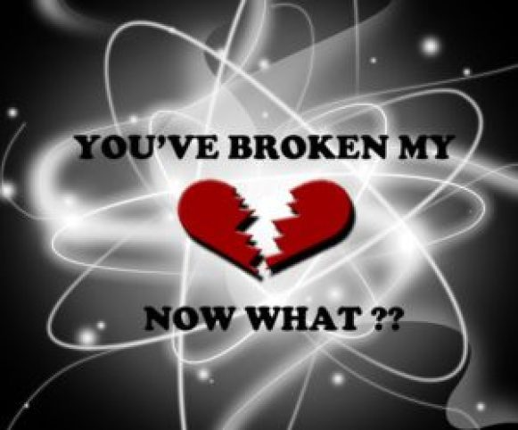 220+ Awesome Heart Broken Messages For Whatsapp And