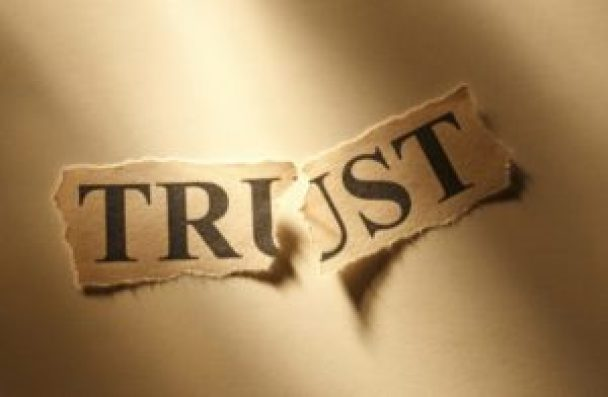 90+ Amazing Trust Sms For You 2016