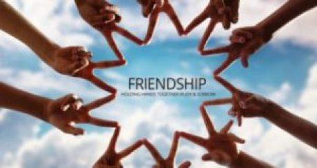 110 Amazing Friendship SMS 2016