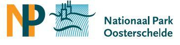 Logo Nationaal park Oosterschelde