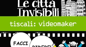tiscali: videomaker