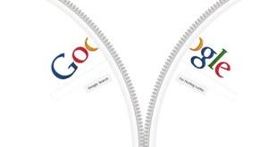 Google doodle - Gideon Sundback