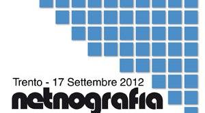Workshop Netnografia Trento
