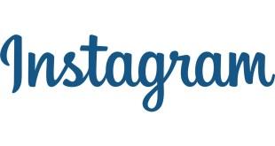 instagram logo notifiche web