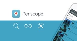 periscope droni ricerca video