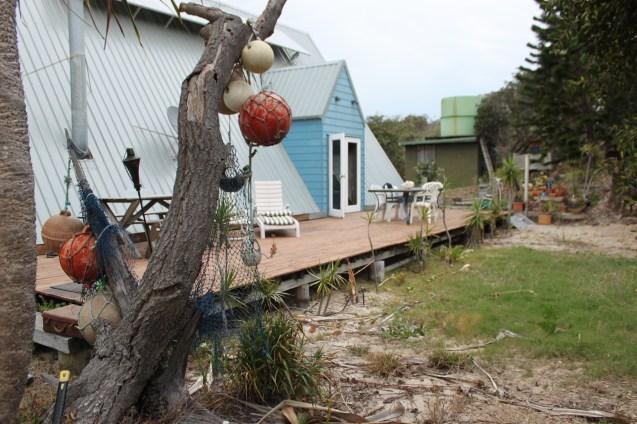 Naiete - Fraser Island