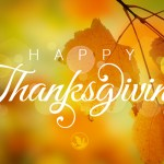 A true Zoroastrian Thanksgiving