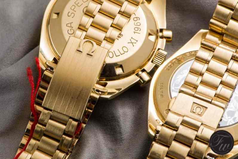 Speedmaster Gold-4191