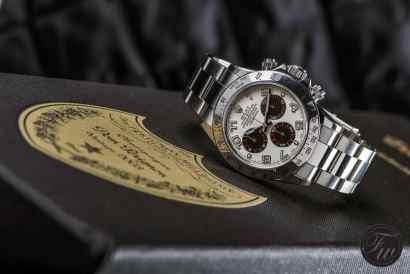Rolex Daytona-