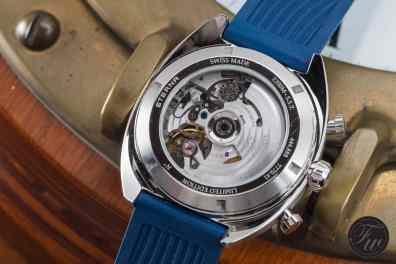 Eterna Super Kontiki Chronograph