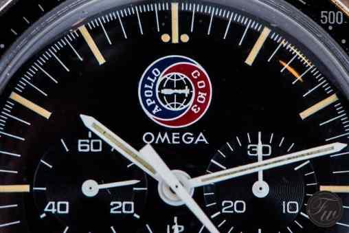 Speedmaster Apollo-Soyuz