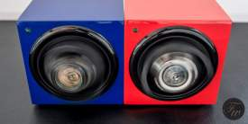 Keeping time with the Barrington watch winder