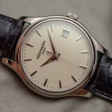 Hands On With The Patek Philippe Calatrava 5227   Is 39mm Still Sophisticated Enough?