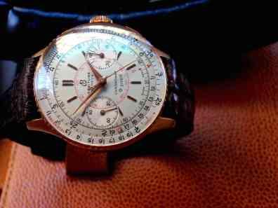Chronomat ref.769 mid-1940's