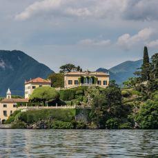 Concorso d'Eleganza Villa d'Este 2014 And A. Lange & Söhne