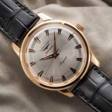 Longines Conquest Heritage 1954 2014   A Tribute To The Original