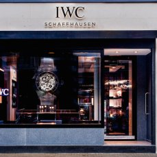 Amsterdam IWC Cocktail   Get Your Personal Invitation