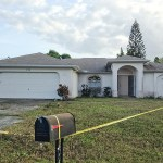 Man buys home finds dead body inside