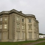 The most haunted house in Ireland