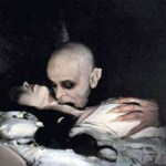 The Croglin Grange vampire mystery