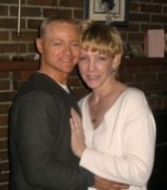 Tony and Debra Pickman
