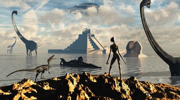 prehistoric-and-alien-world