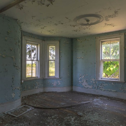 Best Abandoned Places Canada: Abandoned Ontario