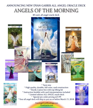 angels of the morning regular flyer WEB