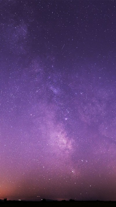 Starry Night iPhone 6 / 6 Plus and iPhone 5/4 Wallpapers