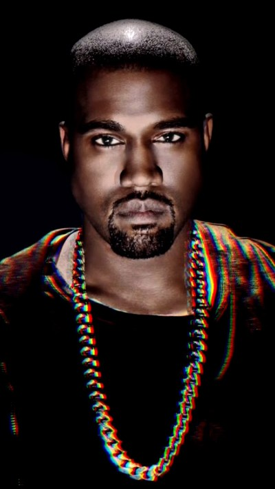 Kanye West Wallpaper - Free iPhone Wallpapers