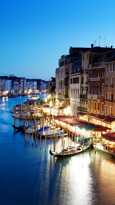 Venice Italy iPhone 6 / 6 Plus and iPhone 5/4 Wallpapers