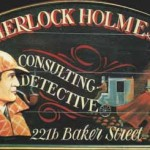 The Adventures of Sherlock Holmes  (Google eBook)