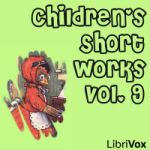 Children&#8217;s Short Works, Vol. 009