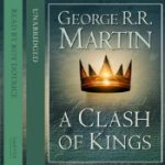 Audiobook A Clash of Kings: A Song of Ice and Fire