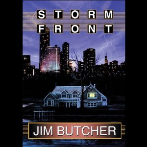 The Dresden Files, Storm Front - Audio Book 1