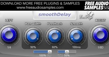 smooth-delay-free-delay-plugin