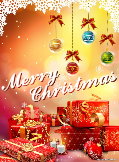 Medium Of Christmas Cards Images